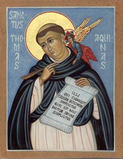 Aquinas' economics