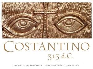 Constantine Exhibit