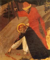 Murder of Peter Martyr