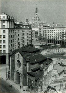 San Giovanni in concha 1877-1948